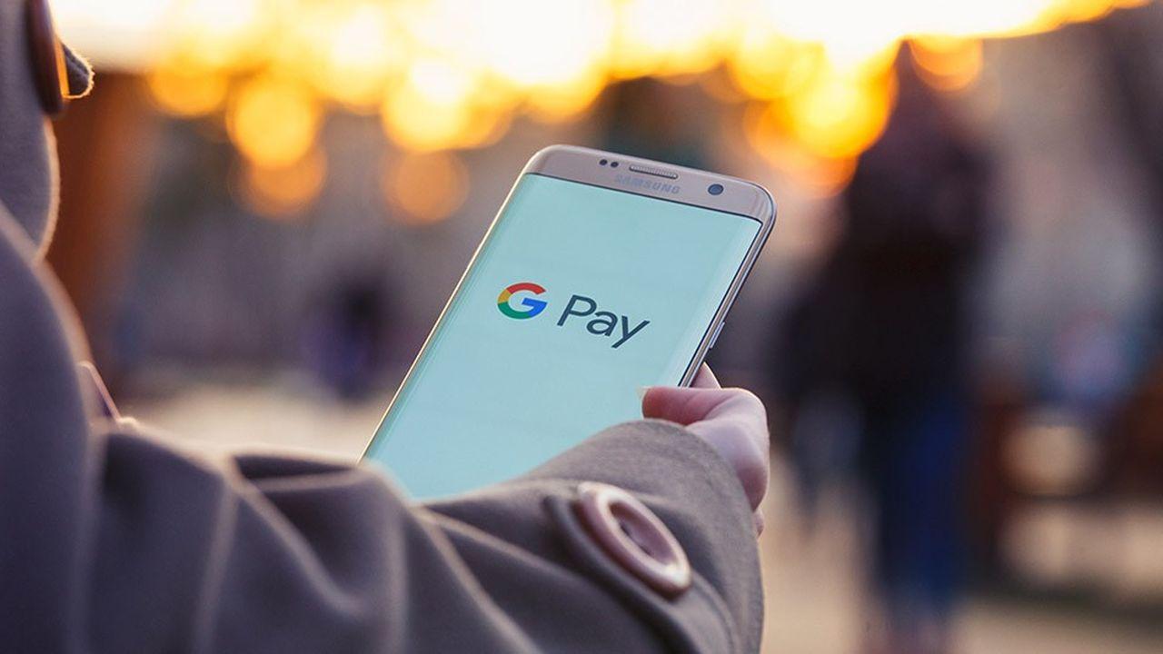 Le paiement mobile reste encore marginal en France en raison du succès des paiements sans contact.