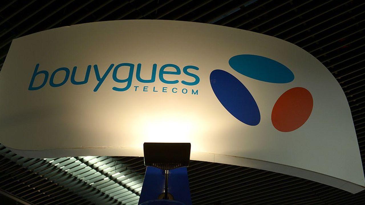 L'espagnol Cellnex s'est engagé à acquérir et exploiter plus de 5.000sites mobiles appartenant à l'opérateur Bouygues Telecom d'ici à2022.