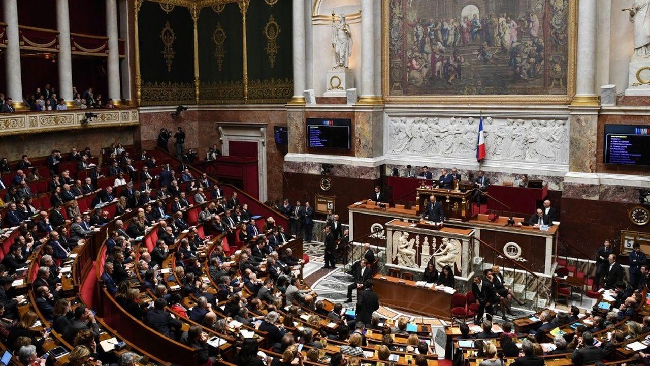 Le texte prévoit de renforcer la protection des ressortissants français au Royaume-Uni, estimés à près de 300.000 par le gouvernement