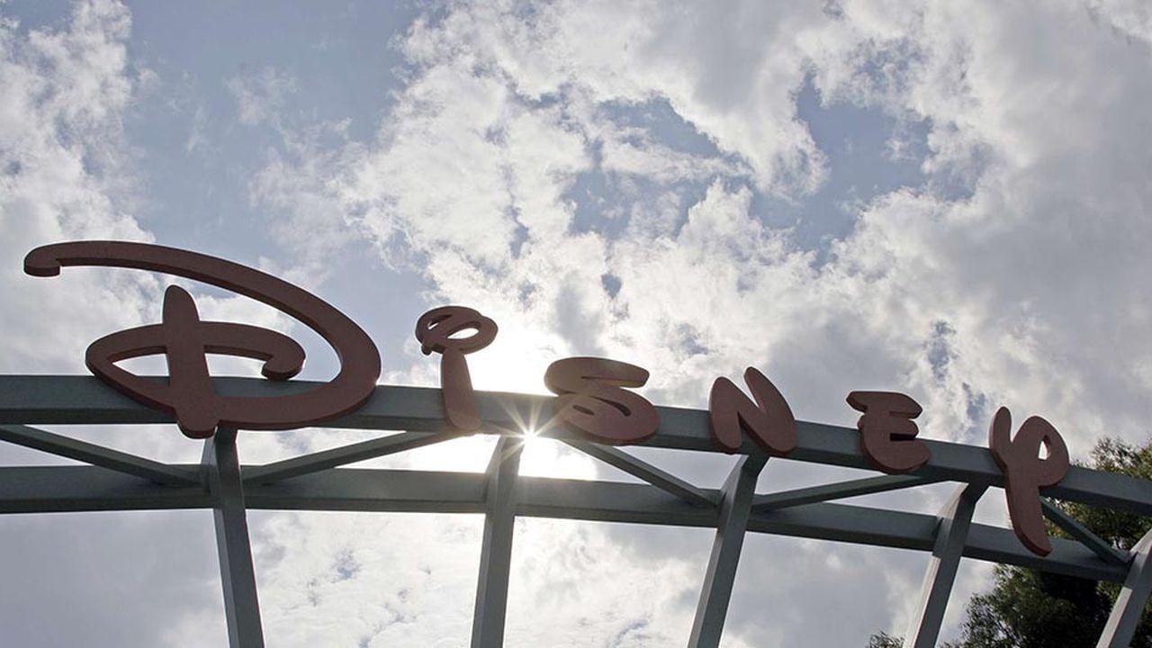 Les studios Walt Disney ont cette année à leur actif quatre des huit meilleures sorties mondiales de films.