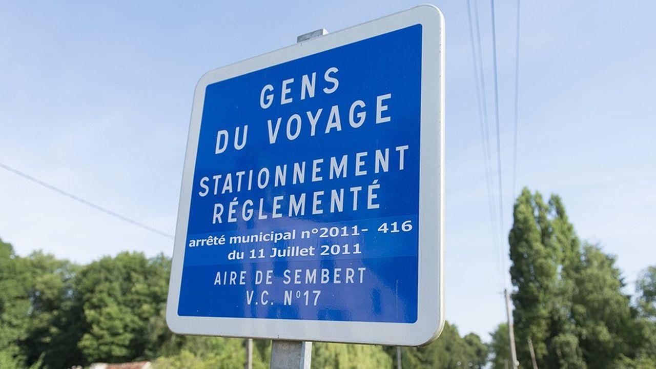 Seule une aire de grande capacité existe aujourd'hui en Essonne à Lisses et affiche régulièrement complet.