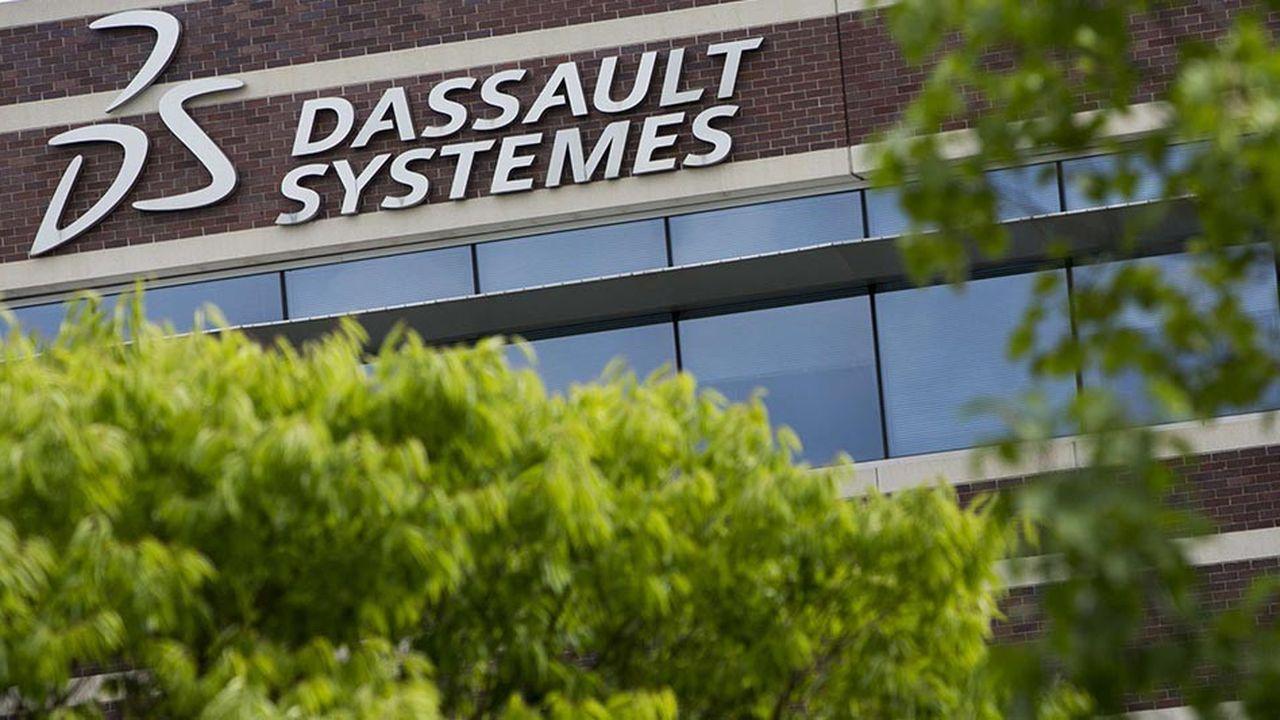 Dassault compte proposer un dispositif pouvant accompagner de bout en bout les PME industrielles.