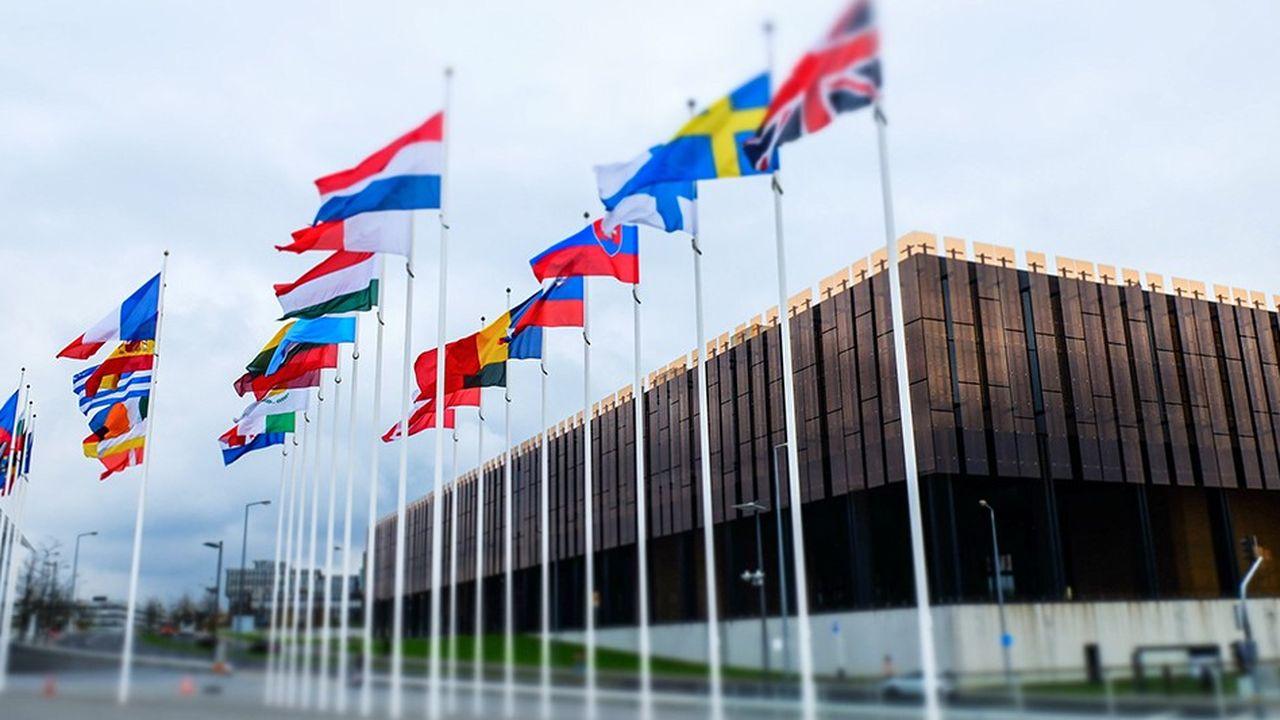 La Cour de justice de l'Union européenne a donné raison à la BCE sur son programme d'achats massifs d'obligations.
