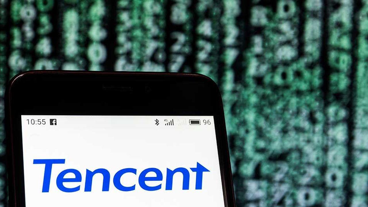 L'entrée en Bourse de Tencent Music est la neuvième IPO la plus importante du secteur de la tech