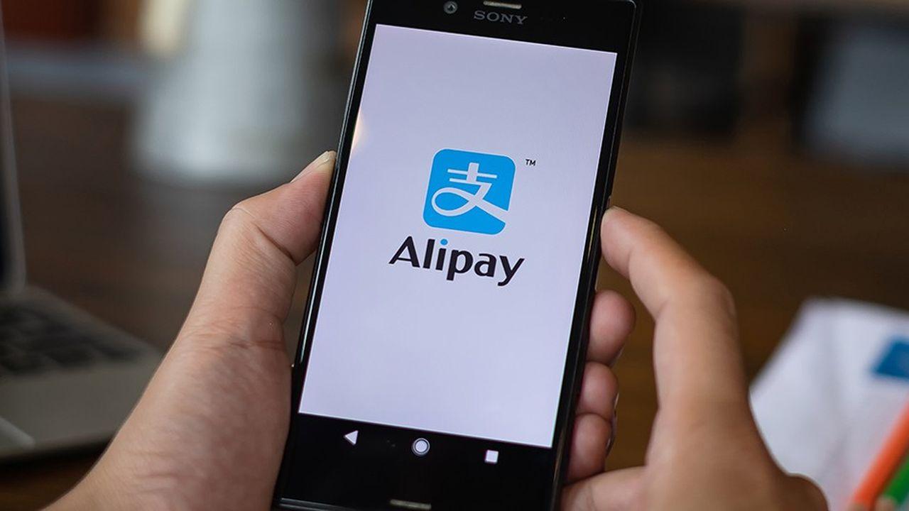 Destination chérie des touristes chinois, «la France est l'un des pays européens les plus stratégiques pour Alipay», souligne Jean-Cyrille Girardin, chez Ant Financial.