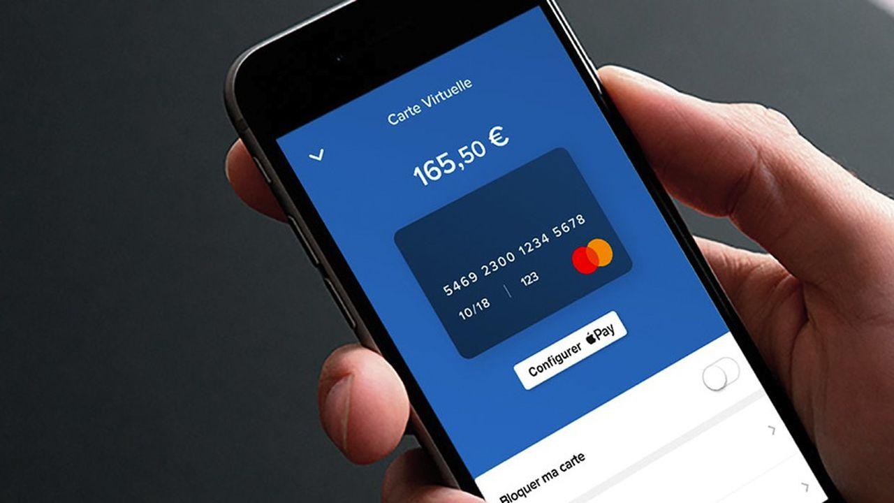Les clients de Lydia pourront emprunter entre 100 et 1.000euros sur 90 jours.