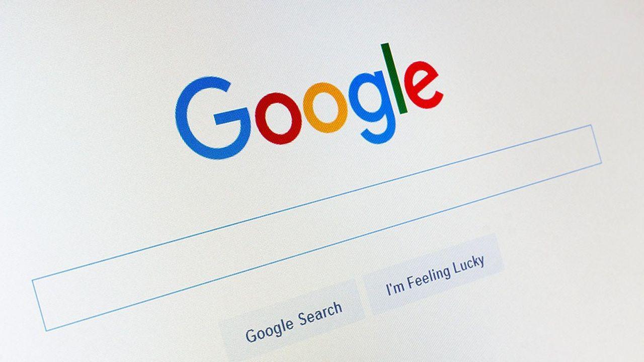 Plus de trois milliards de recherche sont faîtes chaque jour sur le moteur de recherche d'Alphabet