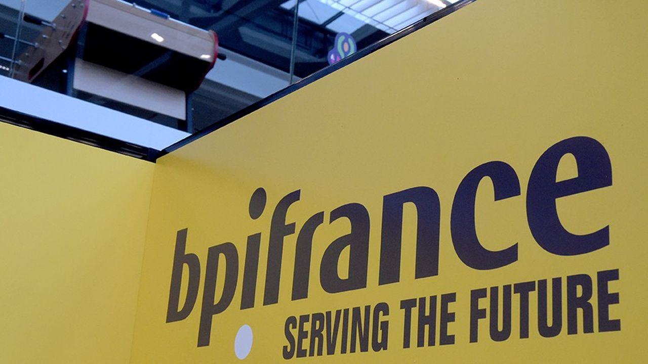 La Banque publique d'investissement espère réunir «par effet de levier» 5milliards dollars d'ici 2023.