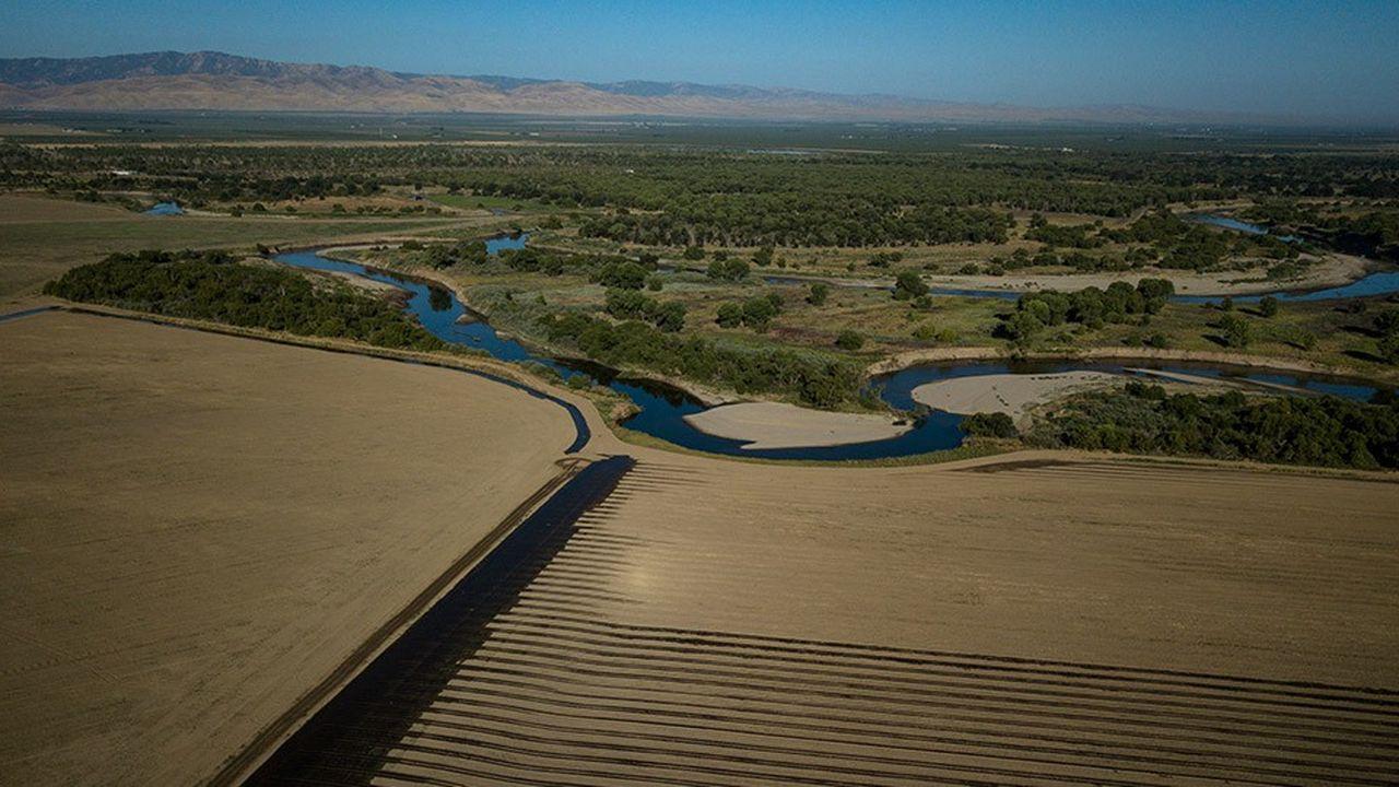 En présentant, mardi, une vaste réforme de la loi sur la qualité de l'eau, Trump sacrifie l'environnement à l'intérêt de son électorat rural.