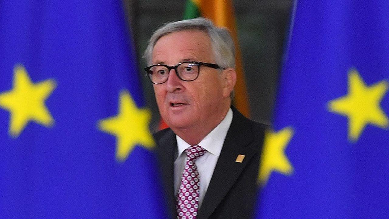 Le président de la Commmission a beaucoup oeuvré pour que la capacité budgétaire de la zone euro soit intégrée dans le budget général de l'Union européenne.