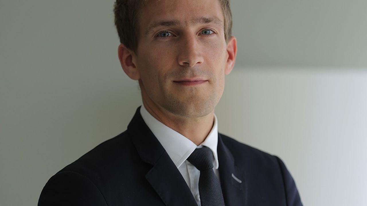 Frederik Ducrozet, analyste chez Pictet Wealth Management