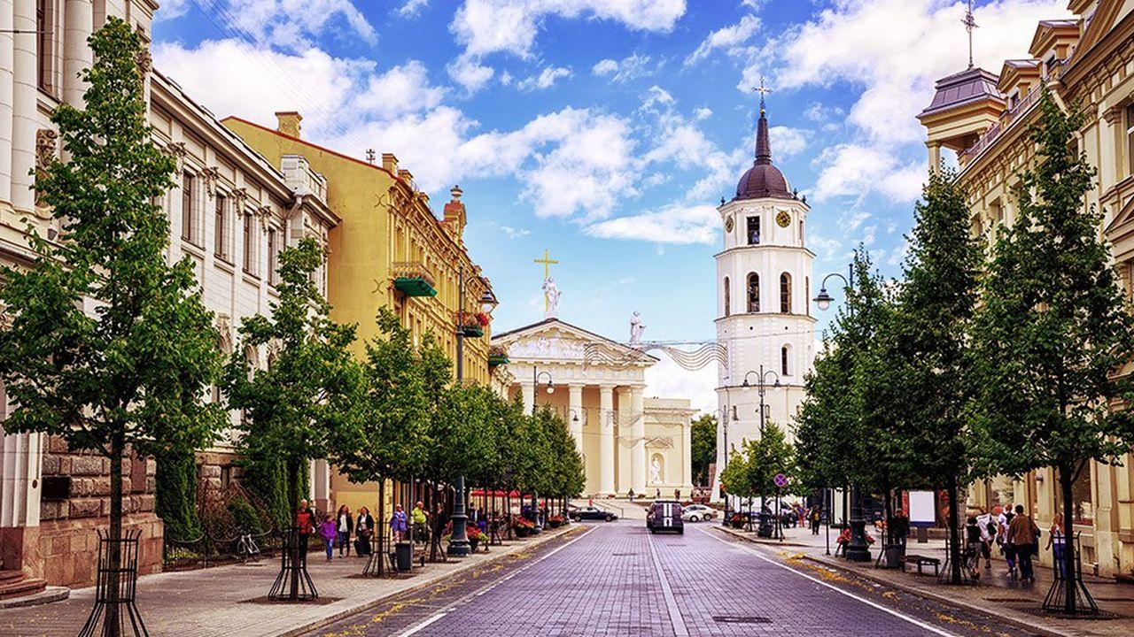 La fintech Revolut a obtenu une licence bancaire à Vilnius.