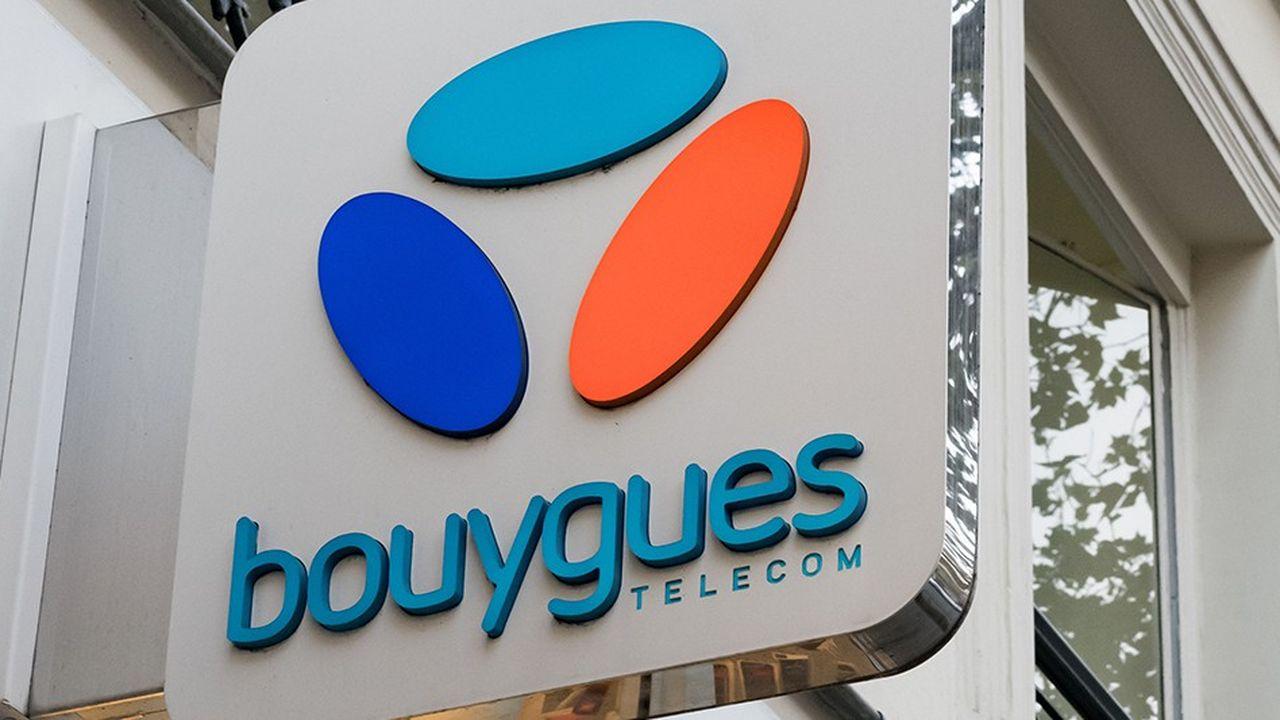 Au troisième trimestre, Bouygues Telecom pouvait proposer la fibre optique à 6,3millions de clients.