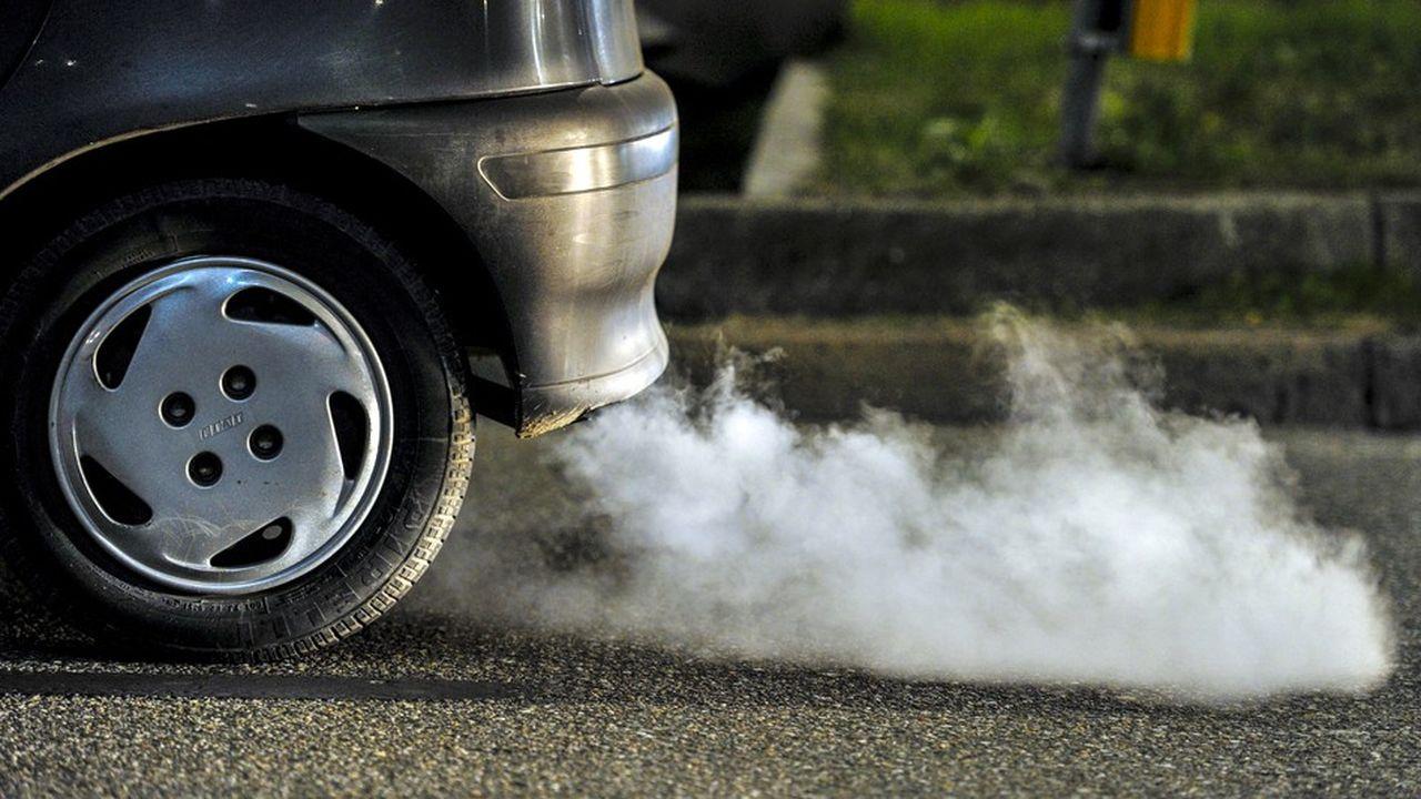Les nouvelles limites d'émissions de gaz polluants pour les moteurs diesel sont destinées à être appliquées dans les tests en condition réelle de conduite