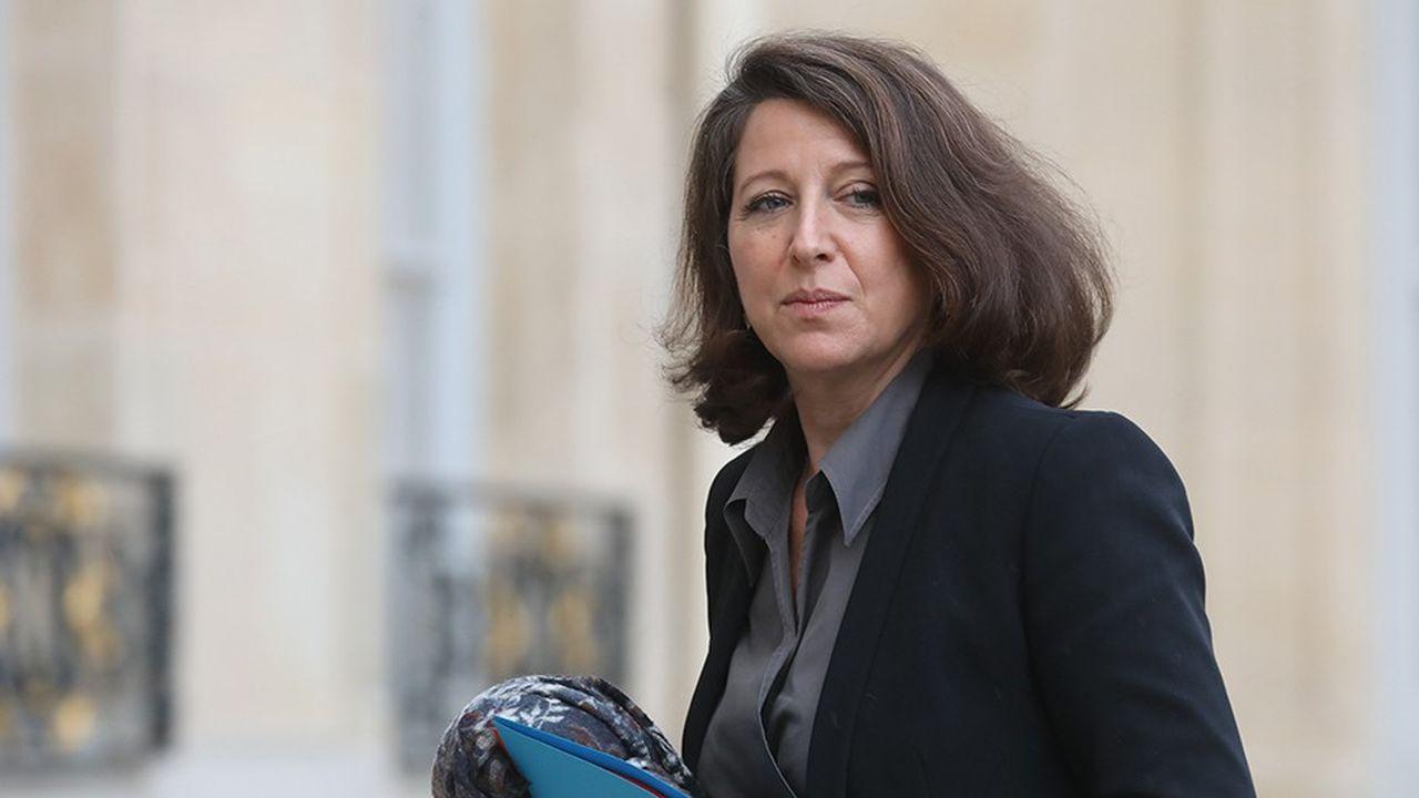 La ministre de la Santé Agnès Buzyn ne veut pas que les complémentaires santé mettent les augmentations de tarifs sur le dos des pouvoirs publics.