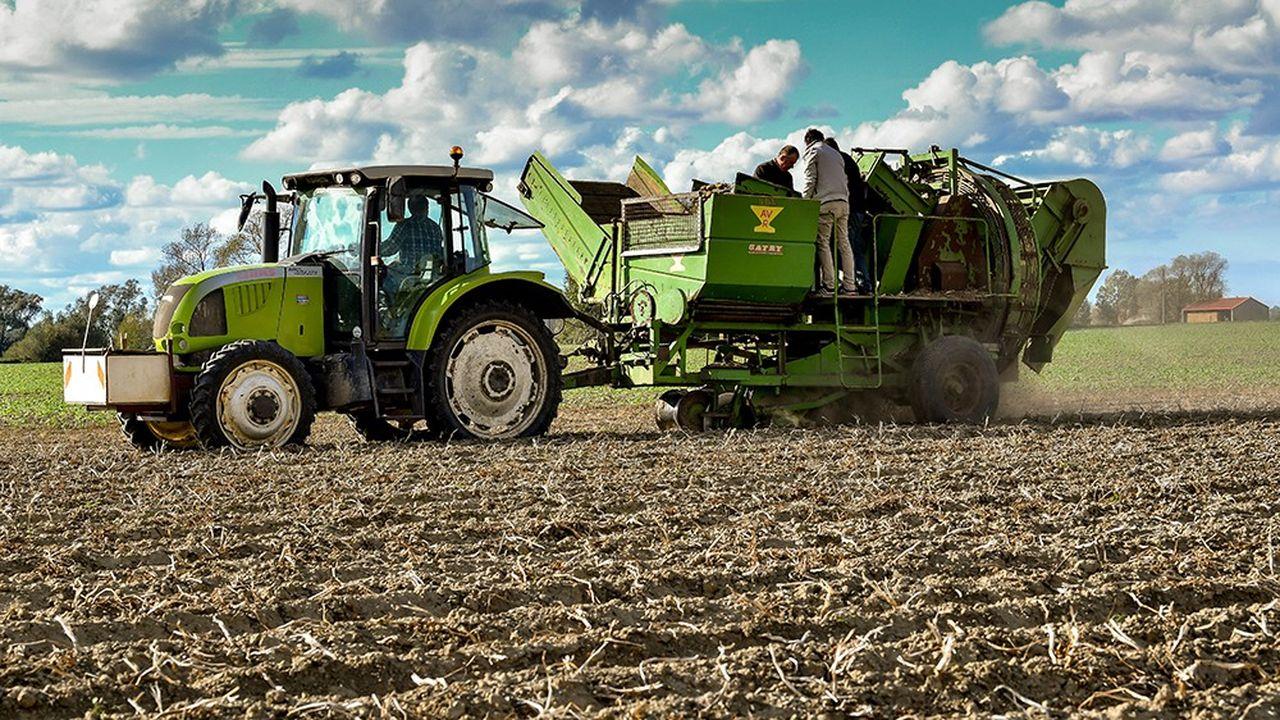 L'Etat reproche aux régions d'avoir instauré des milliers de mesures d'aides incompréhensibles pour les agriculteurs.