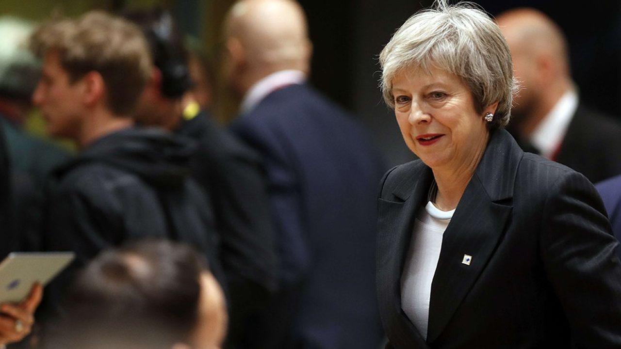 La Première ministre britannique a besoin d'assurances concernant le «backstop», ce dispositif conçu pour empêcher qu'une frontière dure n'apparaisse en Irlande.