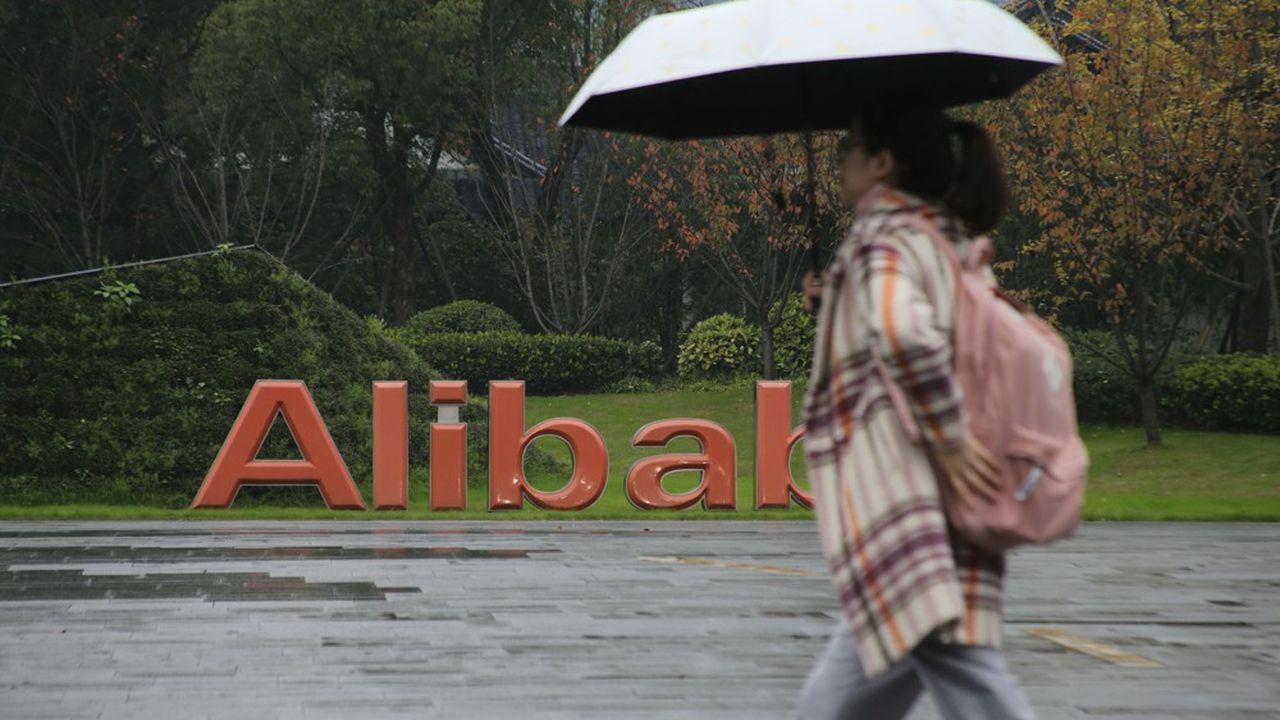 Filiale d'Alibaba, la plate-forme Lazada avait été créée en 2012. C'est son cofondateur français qui en reprend les rênes