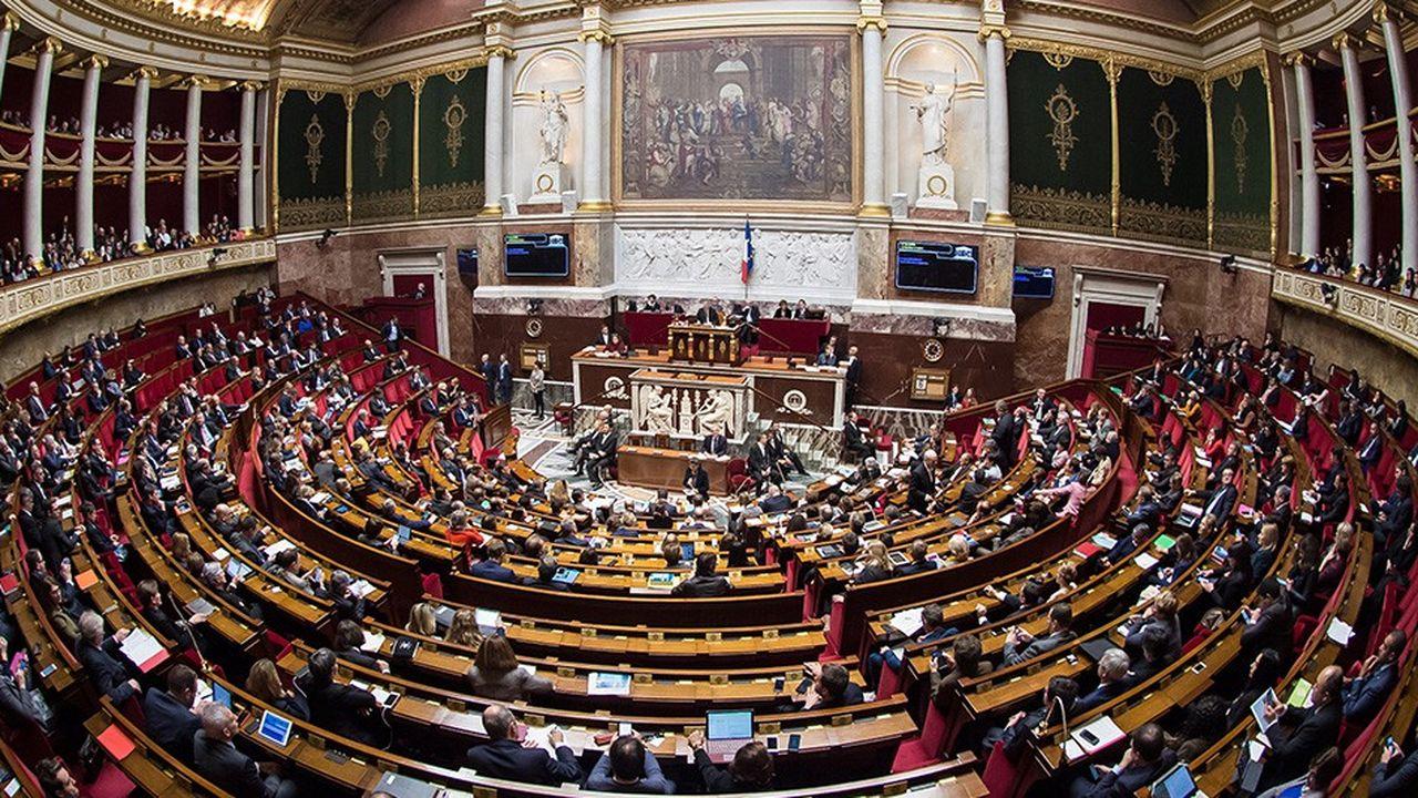Les parlementaires vont devoir revenir sur le budget de l'Etat et de la Sécurité sociale pour mettre en oeuvre les mesures annoncées le 10décembre.