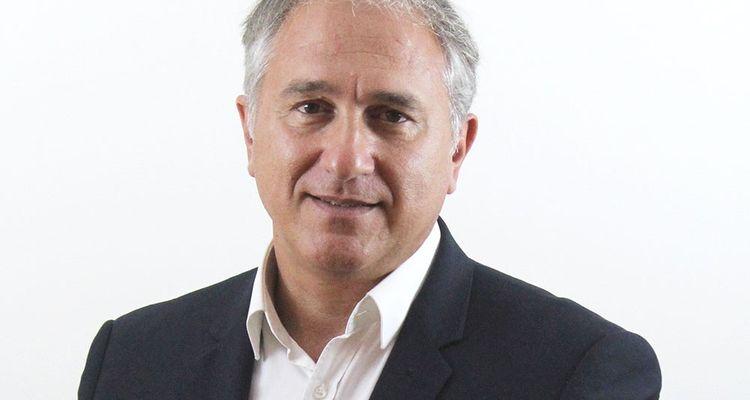 Franck Mathais est le porte-parole de JouéClub