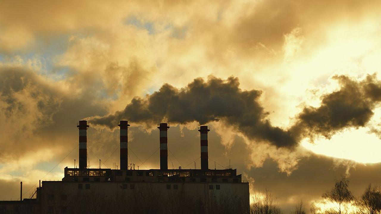 Le niveau actuel des émissions de gaz à effet de serre ne permet pas de respecter les engagements de l'accord de Paris