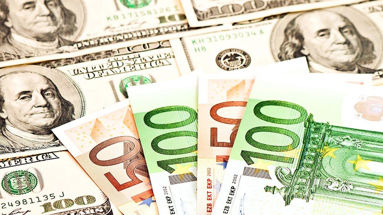 Les banques centrales inquiètes du regain de protectionnisme etdes risques de crise politique en Europe