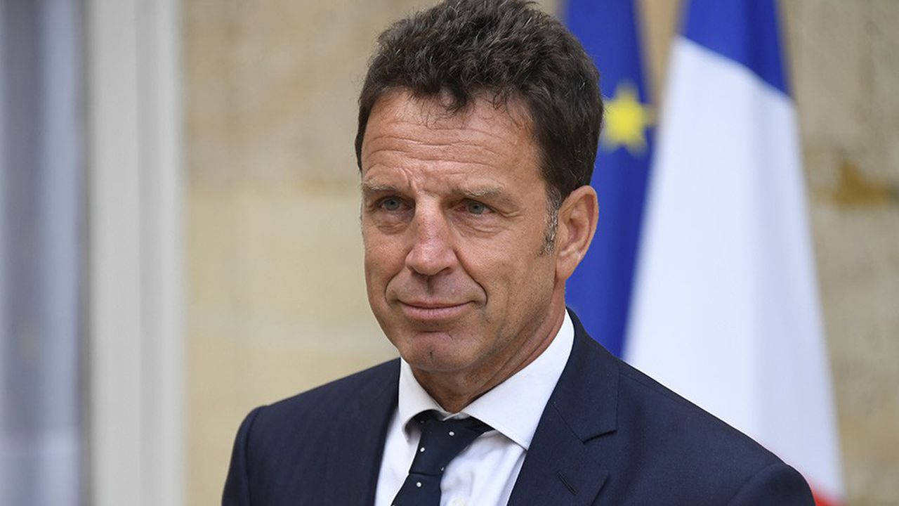 Le maintien des baisses de charges reste le point cardinal pour le Medef, et notamment pour son président, Geoffroy Roux de Bézieux.