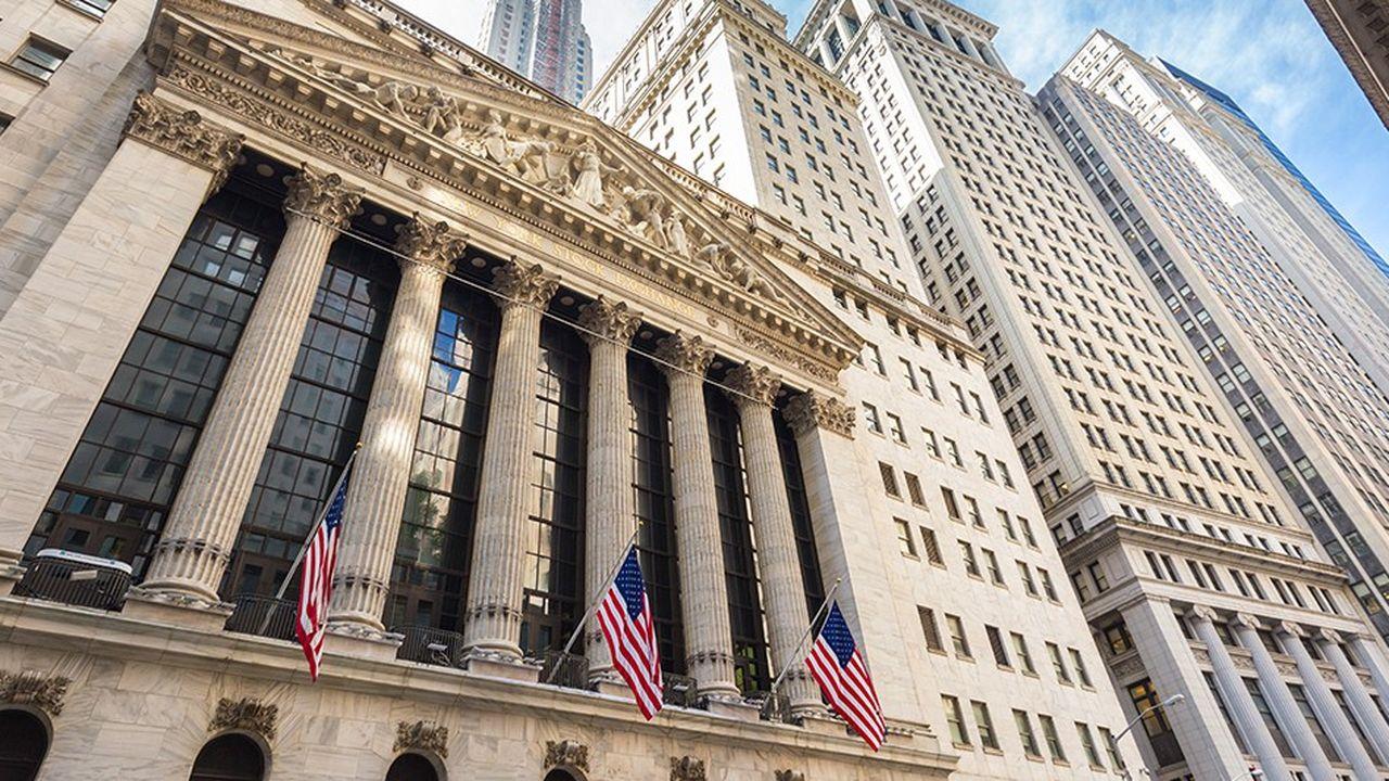 En 2018, Wall Street a enregistré de nouveaux records historiques. Pas sûr qu'il en soit de même en 2019.
