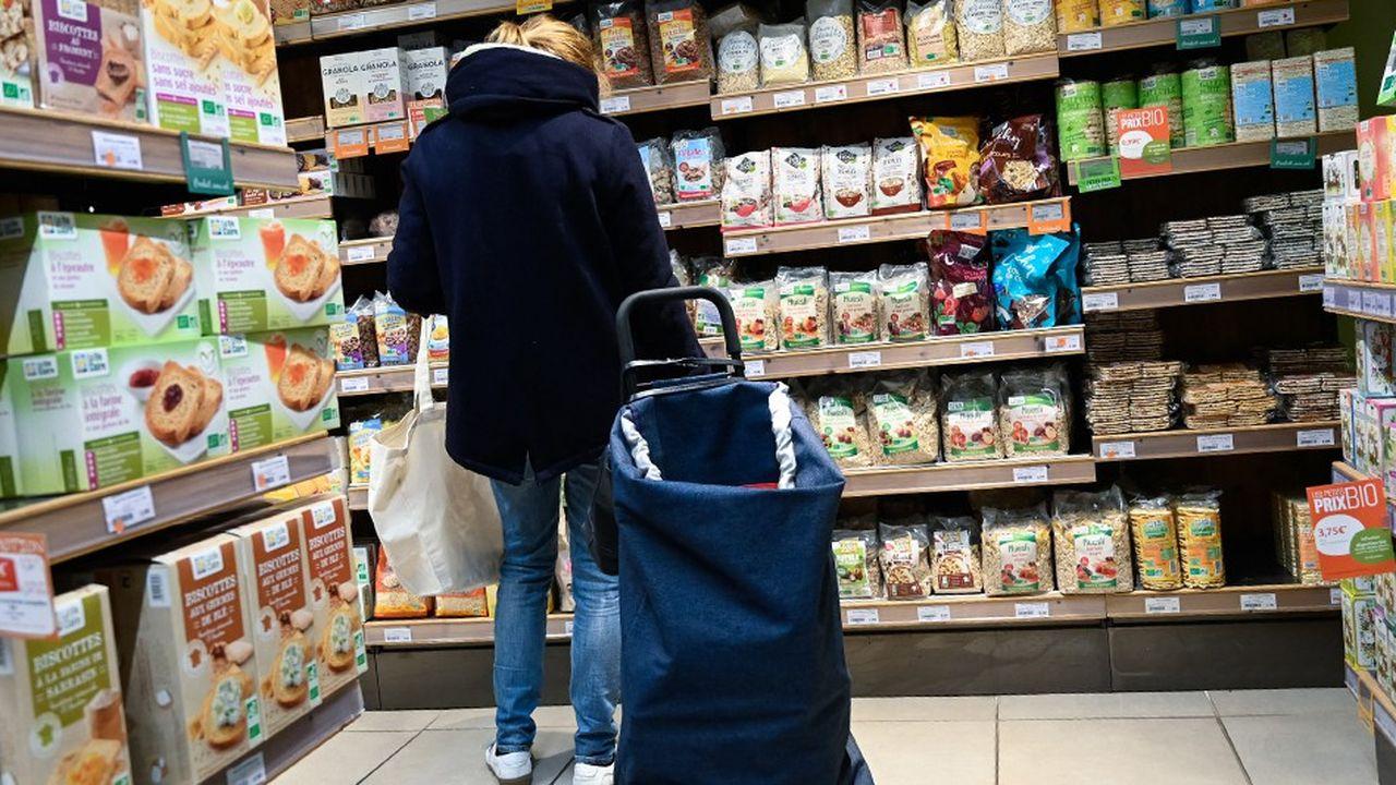 La consommation des ménages devrait fortement rebondir début 2019, grâce aux gains de pouvoir d'achat et à un contrecoup positif après un quatrième trimestre 2018 où les blocages des «gilets jaunes» ont affecté le commerce.
