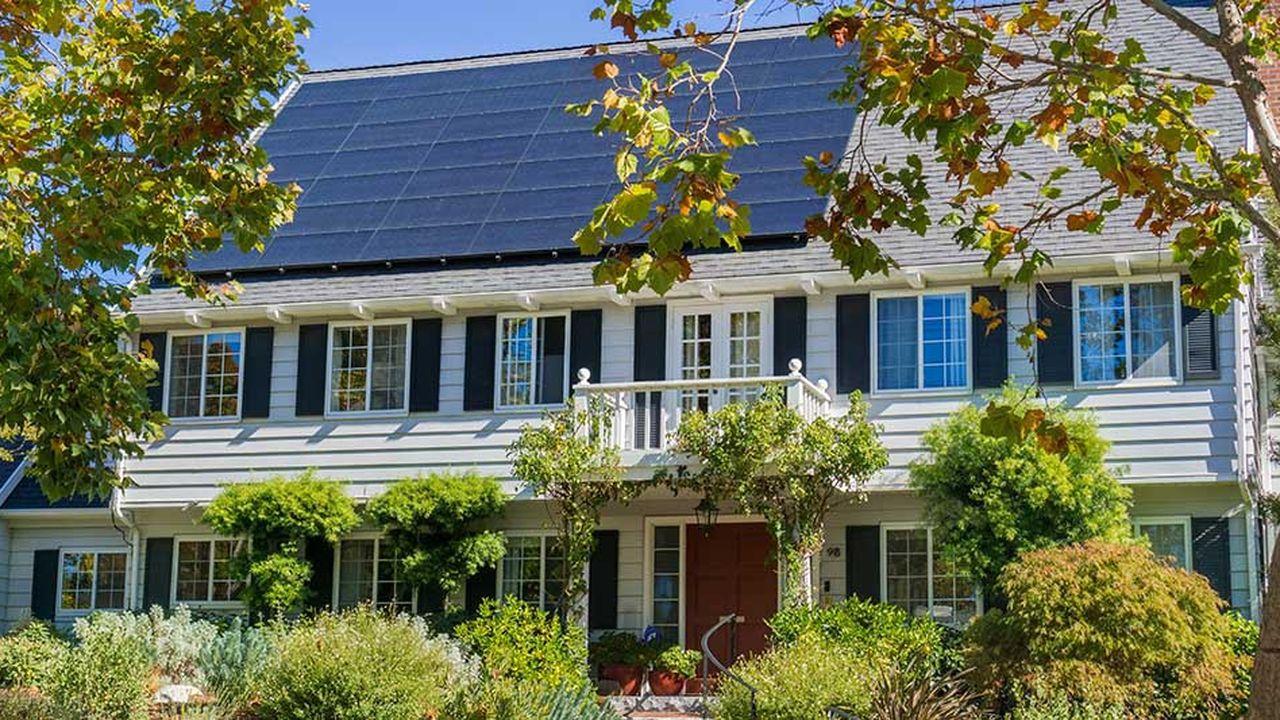 SolarCity est sur le point de perdre sa place de numéro un des panneaux solaires résidentiels aux Etats-Unis.