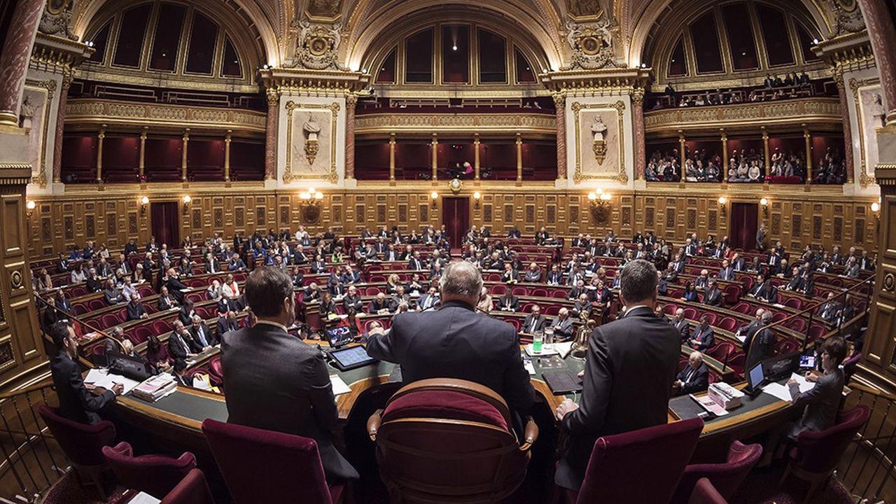 Le Sénat détient la clef ce vendredi pour une adoption rapide des mesures d'urgence sur le pouvoir d'achat.