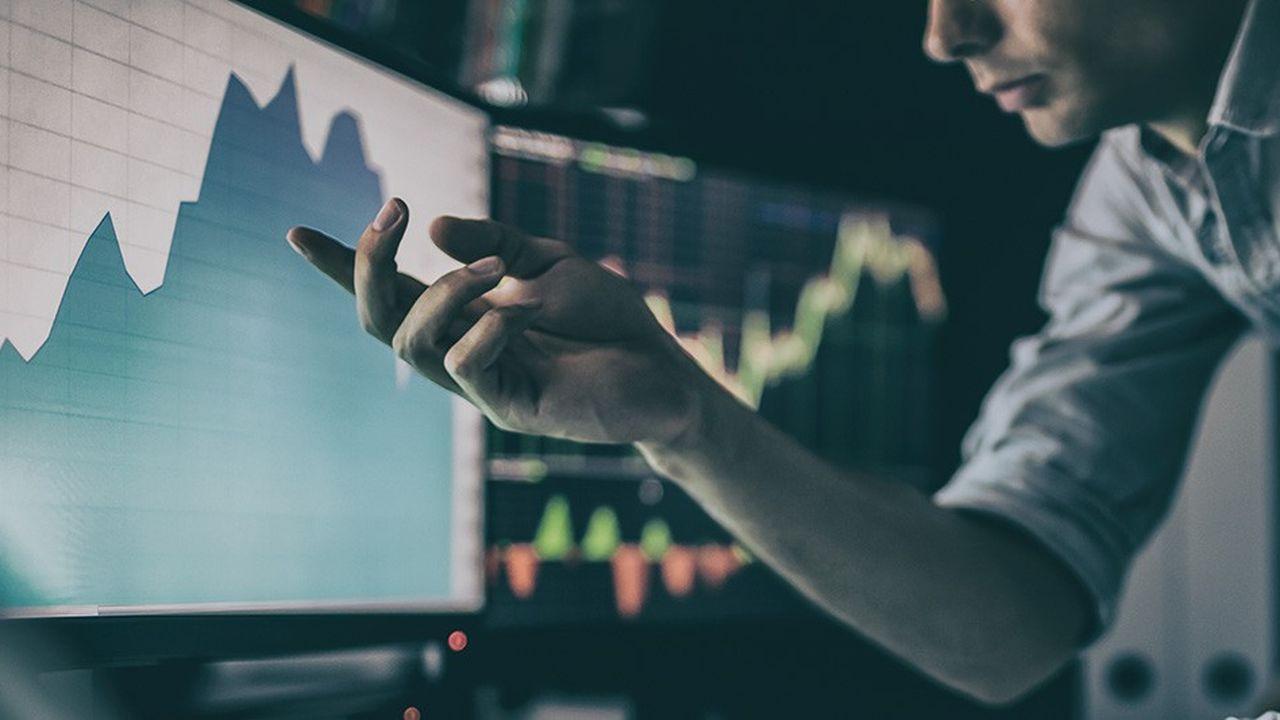 En cas de récession, le marché du «high yield» verrait arriver plusieurs emprunteurs actuellement notés BBB, mais fragiles.