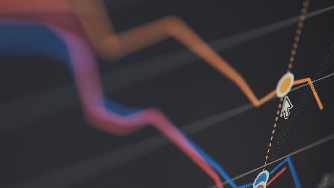 2018 aura été une année difficile pour le marché des obligations d'entreprises mal notées.