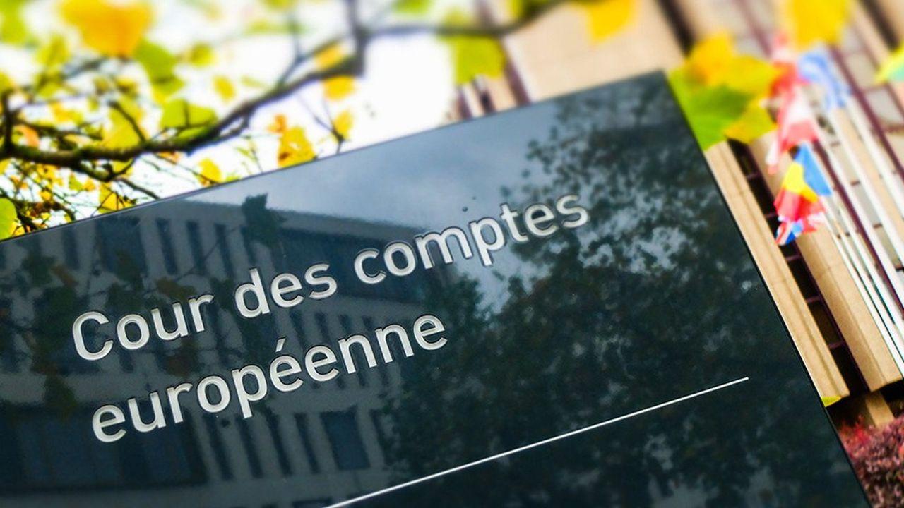La Cour des comptes européenne demande à l'Union européenne d'améliorer contrôles des fonds qui sont versés aux ONG.