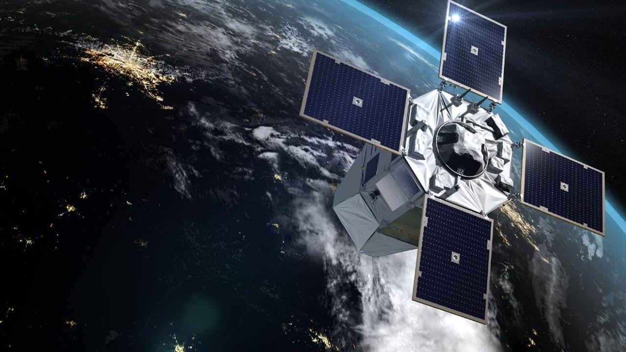 Le lancement du satellite d'observation CSO-1 est le point de départ d'un renouvellement des outils spatiaux de l'armée française
