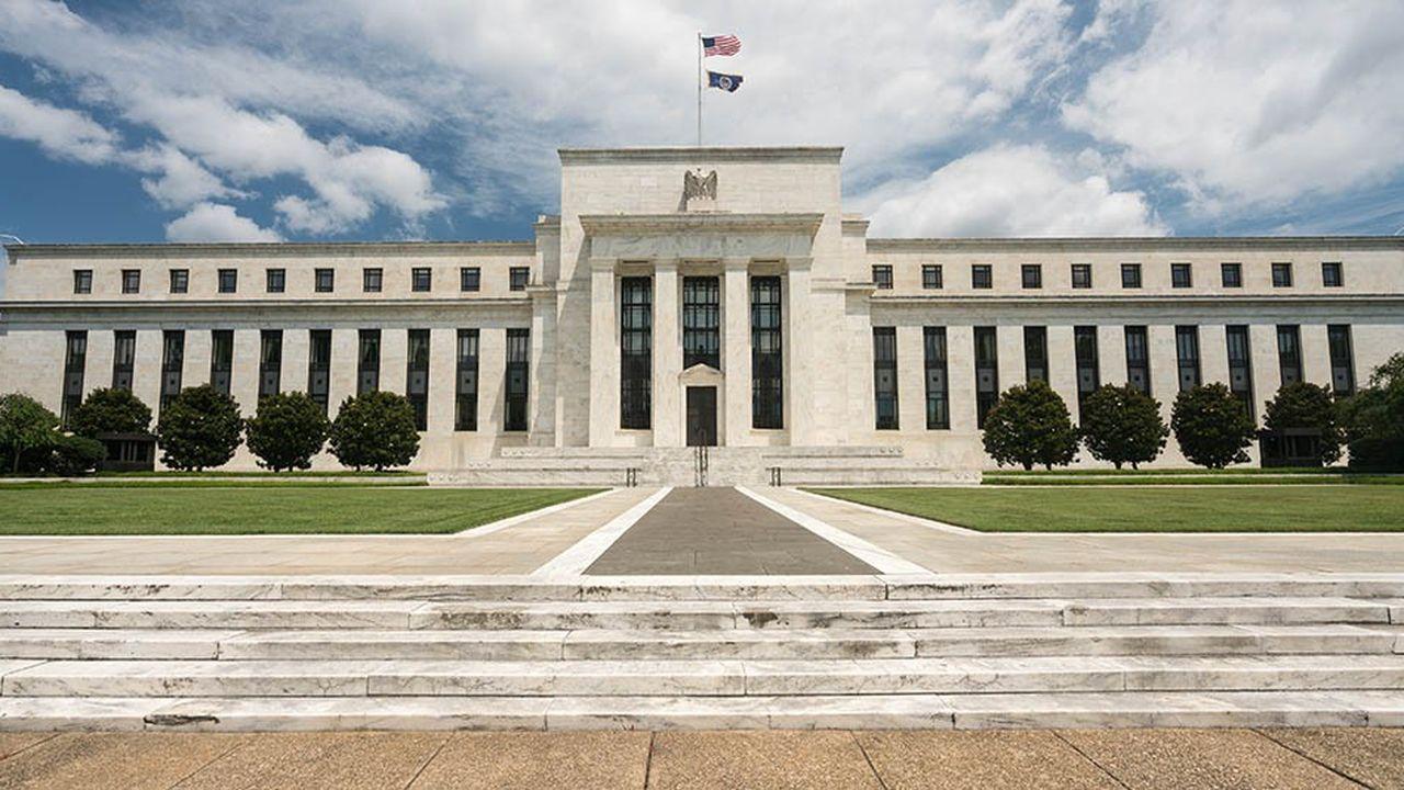 La Fed doit relever ses taux directeurs pour la quatrième fois de l'année ce mercredi