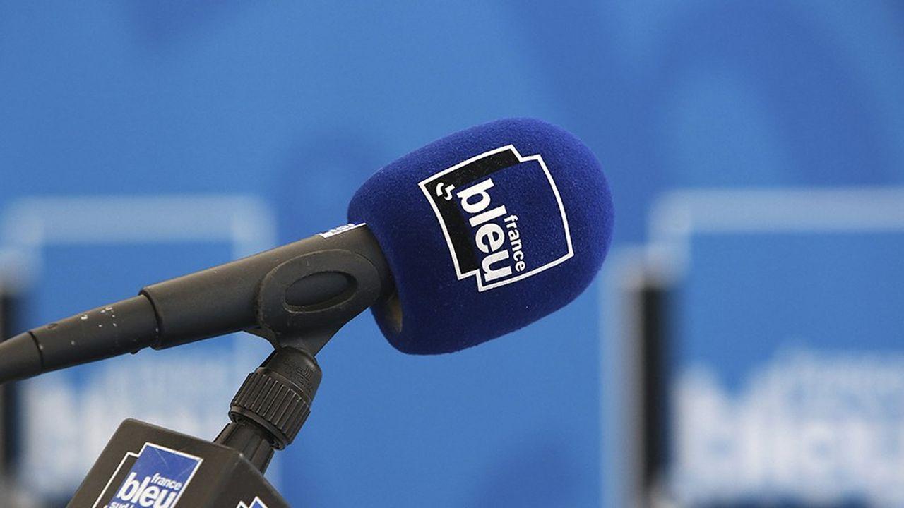 France Bleu et France3 doivent coopérer davantage.