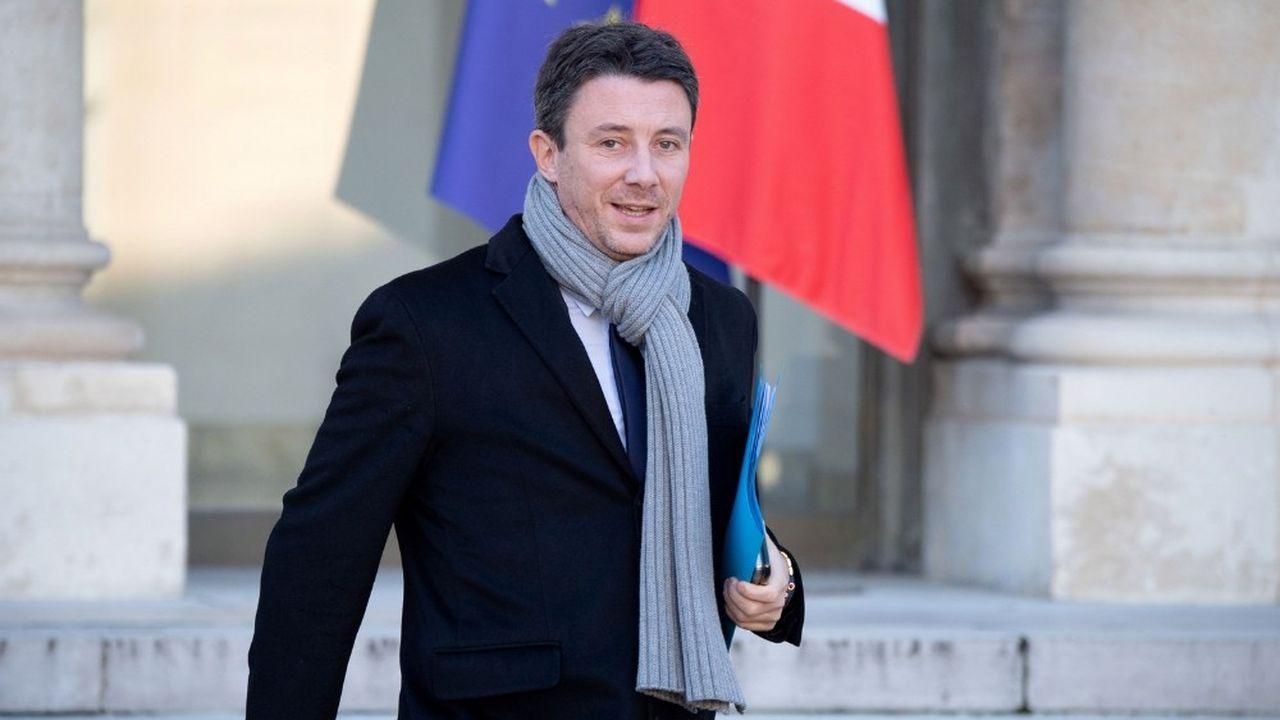 Invité des '4 vérités', ce jeudi matin sur France 2, Benjamin Griveau a estimé qu'il y a un peu de «patriotisme à avoir» concernant le refus par Ford de l'offre de reprise de son site de Blanquefort.