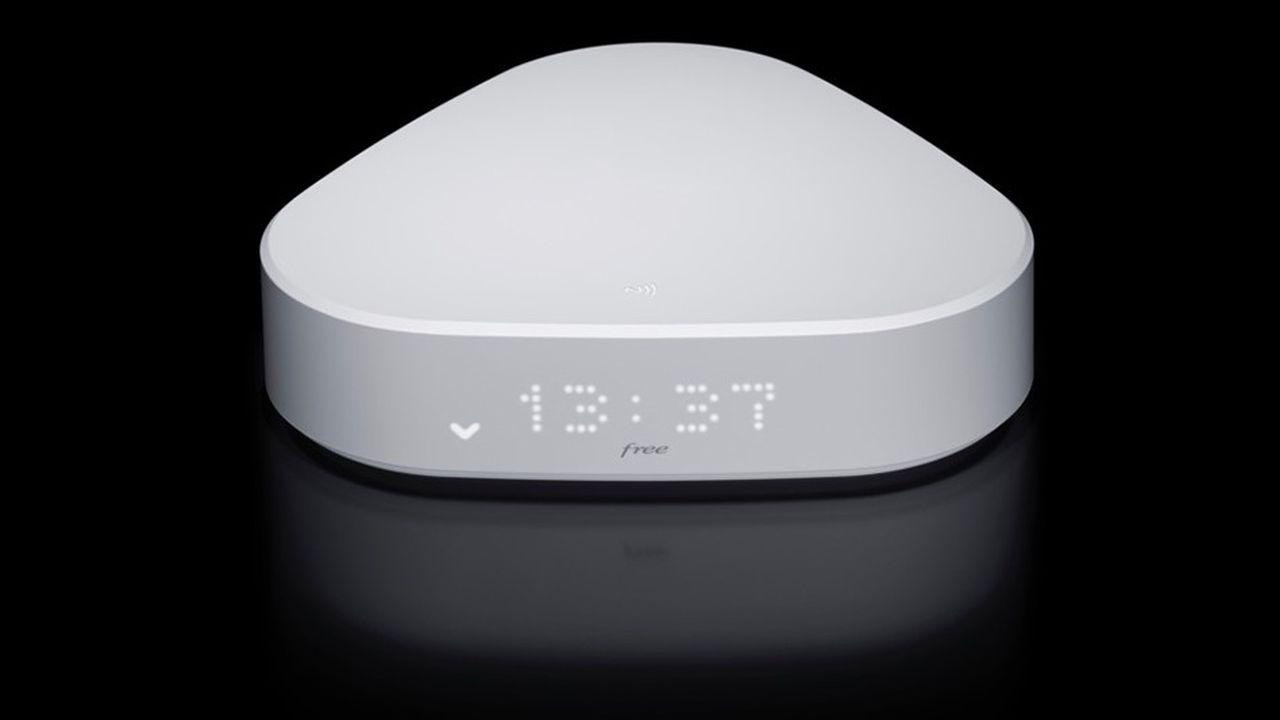 La Freebox Delta S est proposée à partir de 39,99euros par mois.