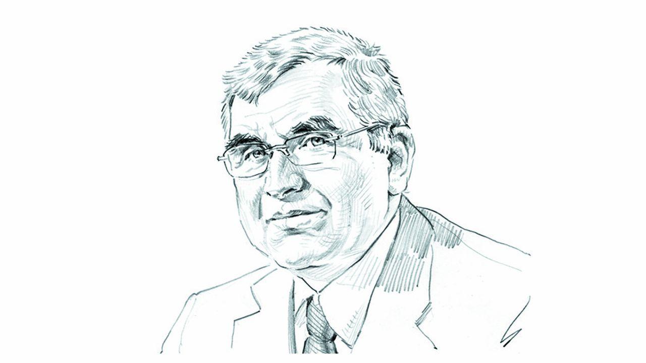 Xavier Fontanet.