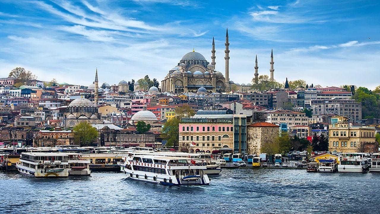 En 2018, la devise turque a atteint son plus bas historique à plus de 7livres par dollar