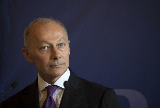 Thierry Bolloré, directeur général délégué de Renault