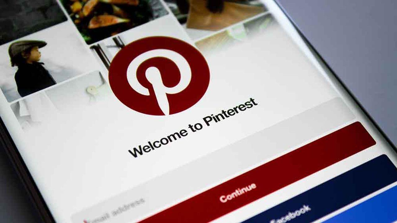 Pinterest compte 250millions d'utilisateurs à travers le monde, deux fois plus qu'il y a un an et demi
