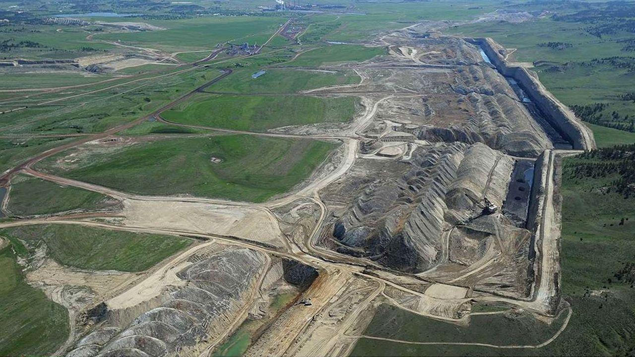 Le ministère de la justice estime que le cabinet de conseil, qui épaulait le producteur de charbon Westmoreland, n'avait pas fait toute la lumière sur ses conflits d'intérêt.