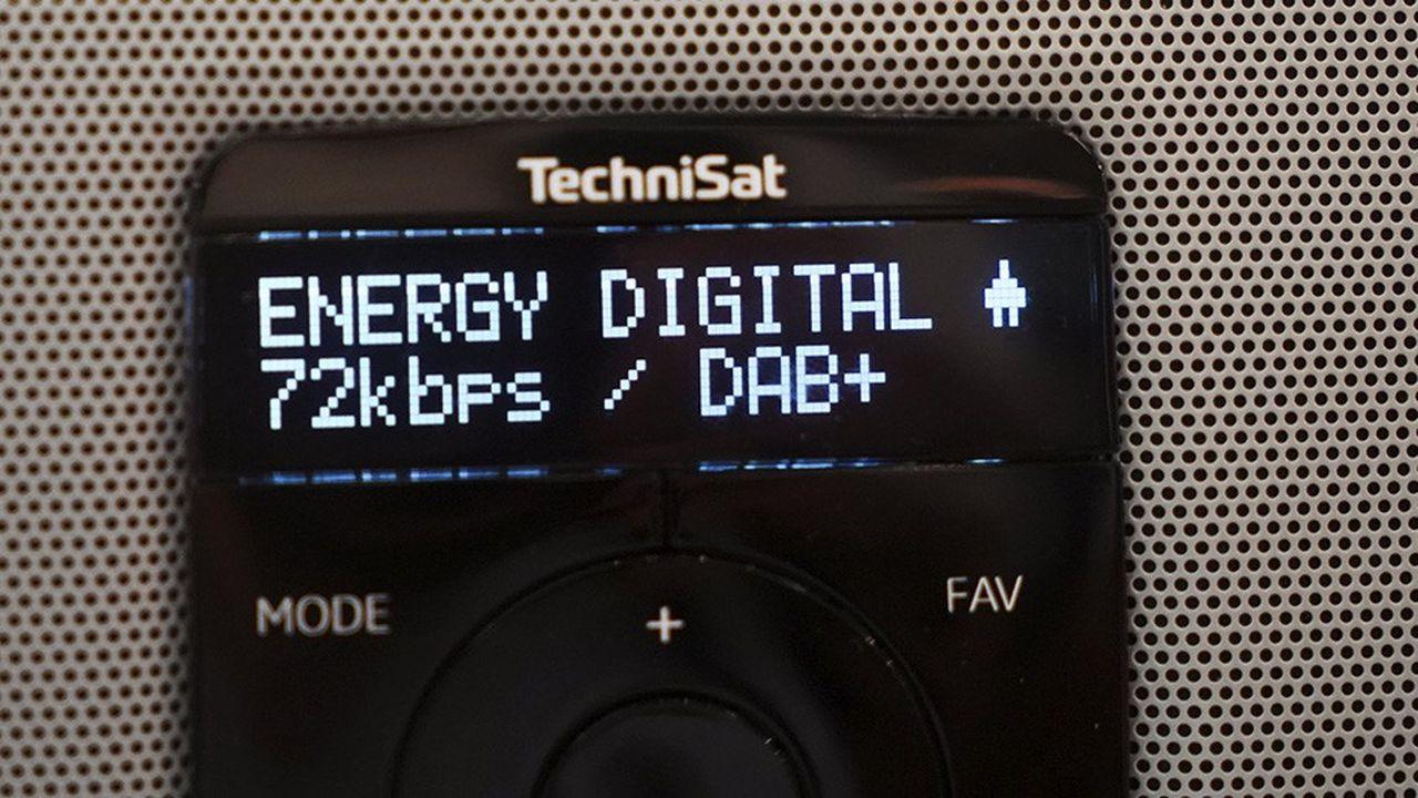 Le CSA a réussi son pari sur la DAB +, en incitant les radios à candidater.