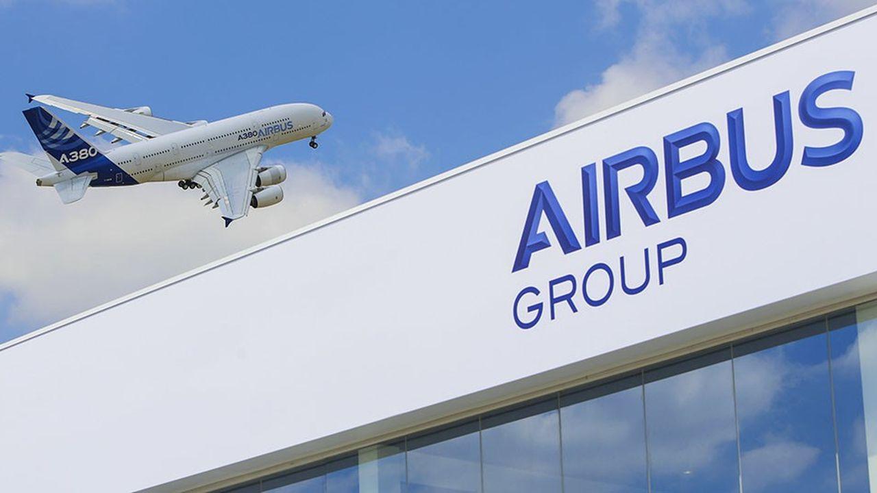 Airbus est déjà sous le coup de plusieurs enquêtes anticorruptions à Londres et Paris.
