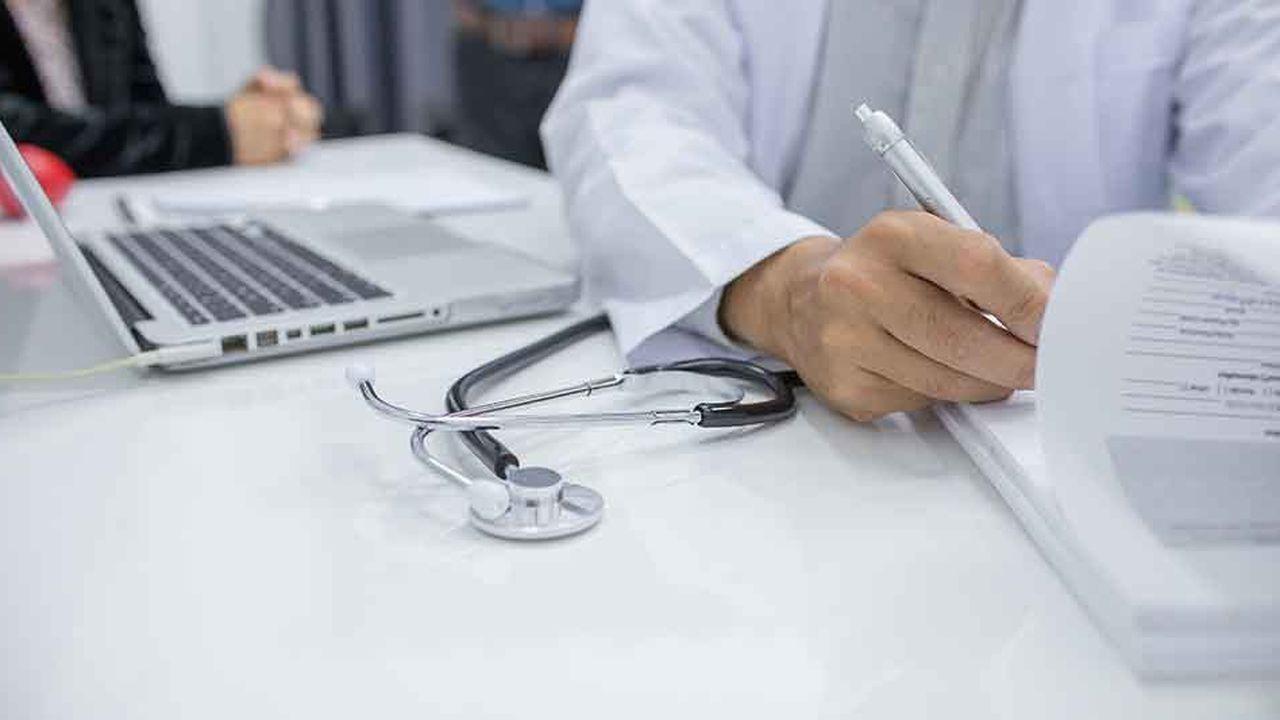 «En santé individuelle, je pense que les organismes de complémentaire santé peuvent limiter les hausses de tarifs», estime Cyrille Chartier-Kastler, le fondateur de Facts & Figures.