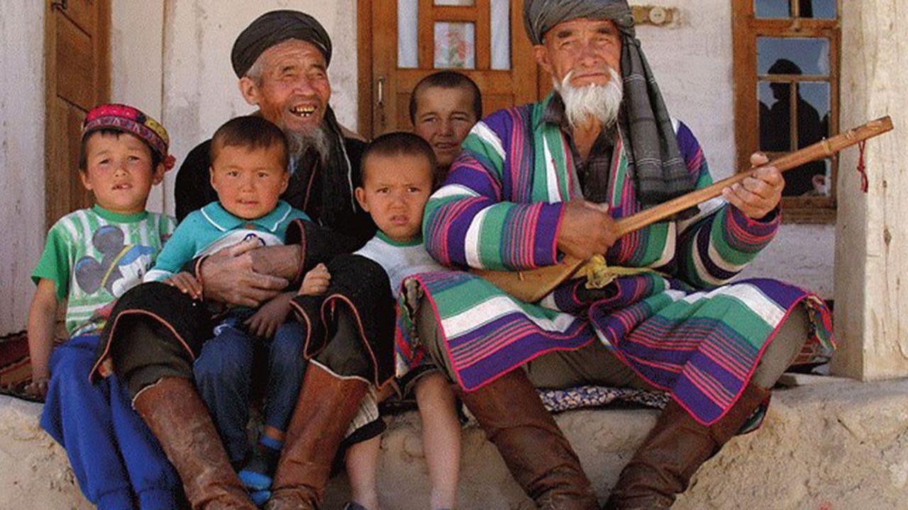 L'Ouzbékistan est le premier pays où Salaün Holidays a organisé une opération de tourisme solidaire