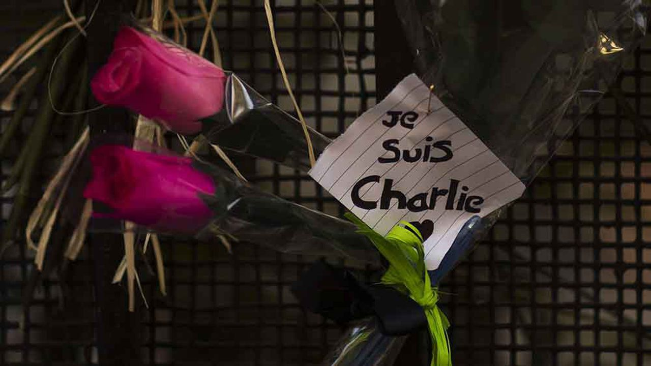 L'attentat du 7janvier 2015 contre la rédaction de Charlie Hebdo avait fait 12 morts et plusieurs blessés