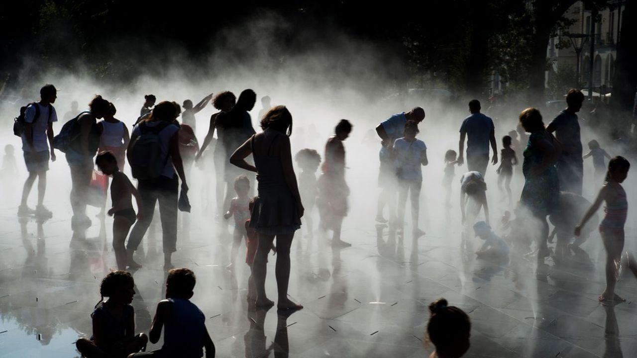 Selon Météo France, la France a enregistré «neuf mois chauds consécutifs», du jamais vu